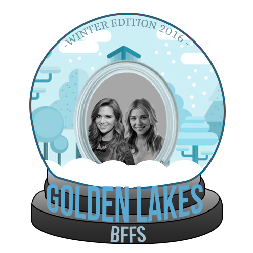 Golden Lakes BFFs (1)