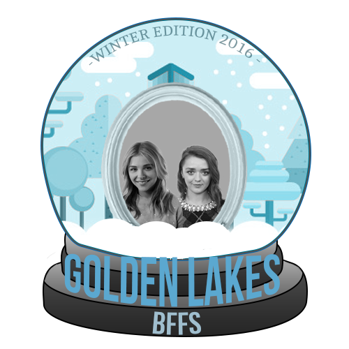 Golden Lakes BFFs (2)