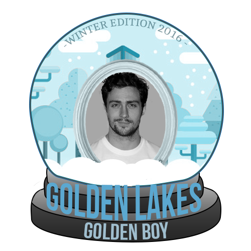 Golden Lakes Golden Boy