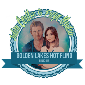 Golden Lakes Hot Fling