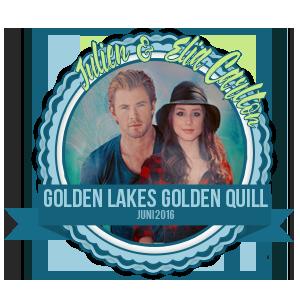 Golden Quill