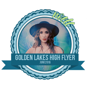Golden Lakes High Flyer