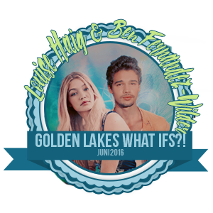 Golden Lakes What Ifs?!