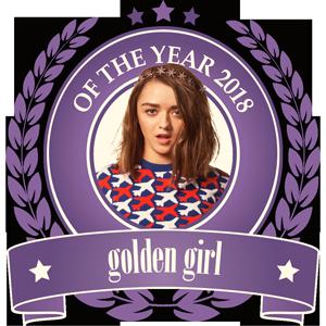 Golden Lakes Golden Girl
