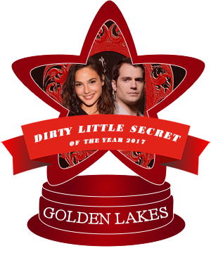 Golden Lakes Dirty Little Secret