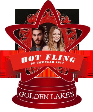Golden Lakes Hot Fling