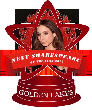 Next Shakespeare