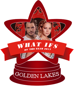 Golden Lakes What Ifs?! (1)