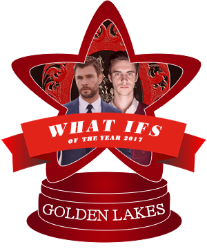 Golden Lakes What Ifs?! (2)
